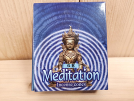 Meditation kegels