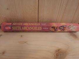 Seven arcangel