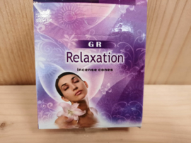 Relaxation kegel