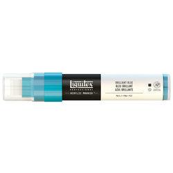 PAINT MARKER - ACRYLIC MARKER 15MM 570 BRILLIANT BLUE
