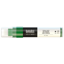 PAINT MARKER - ACRYLIC MARKER 15MM 450 EMERALD GREEN