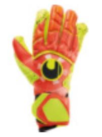 Keepershandschoenen Dynamic impulse supergrip
