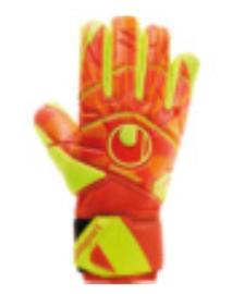 Keepershandschoenen Dynamic impulse absolutgrip