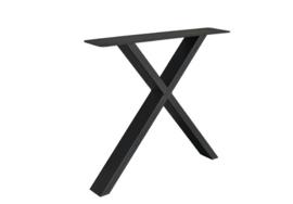 X-poot 10x4cm smal
