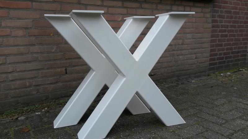 X-poot 10x10cm