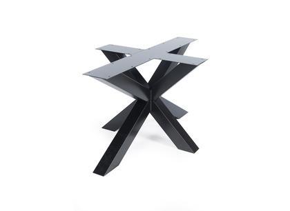 Kolompoot X-kruis 90x90cm