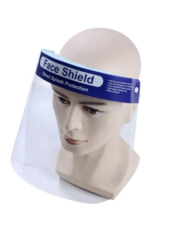 Face shield -1st
