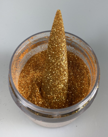 Glitters Donkergoud