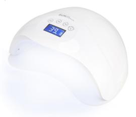 DUAL UV + LED Lamp Sun 5 PLUS - 48W
