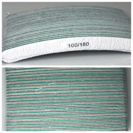 Boomerang 100/180 Grijs - 25st