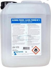 Alcohol Podior 80% - 5Liter