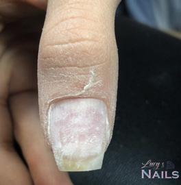 E-manicure / Russian manicure