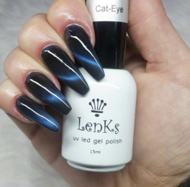 LENKS Gelpolish nr. 105 - Cateye