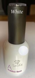 Lenks rubber color White
