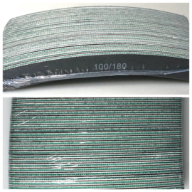 Boomerang 100/180 Zwart - 24st