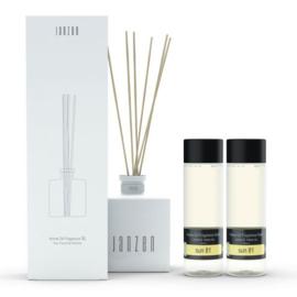 Home Fragrance Sticks XL wit - inclusief Sun 81