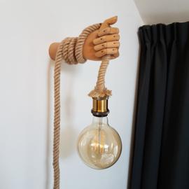 Lamp + lichtbron