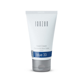 Hand Cream Blue 33