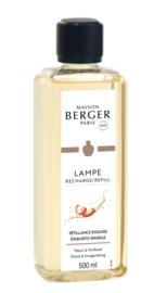 Huisparfum Pétillance Exquise