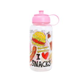 Bidon Snack 1L