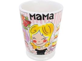 Beker XL Mama