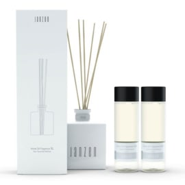 Home Fragrance Sticks XL wit - inclusief Grey 04