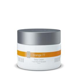 Body Cream Orange 77