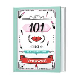 101 Dingen voor Vrouwen