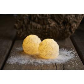 Snowballs 2pcs