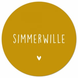 Simmerwille