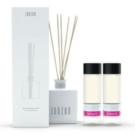 Home Fragrance Sticks XL wit - inclusief Fuchsia 69
