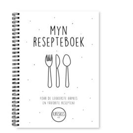 Fries receptenboekje