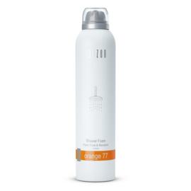 Shower Foam Orange 77