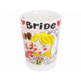 Beker XL Bride