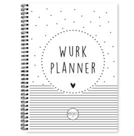 Friese werkplanner