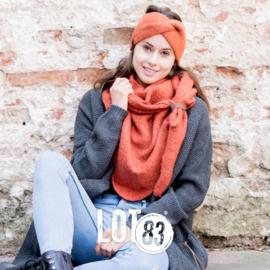 Sjaal Nina