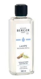 Huisparfum Thé Blanc Pureté