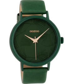 Timepieces C 10398