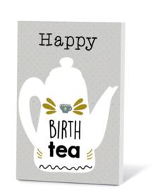 Happy Birth tea