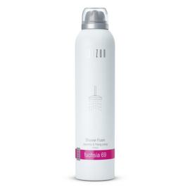 Shower Foam Fuchsia 69