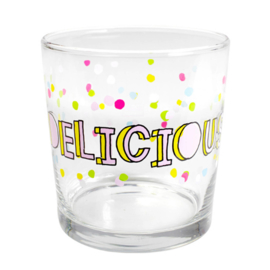 Glas Delicious