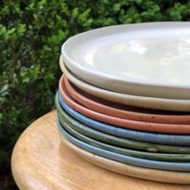Plate starter - bord voorgerecht i-033