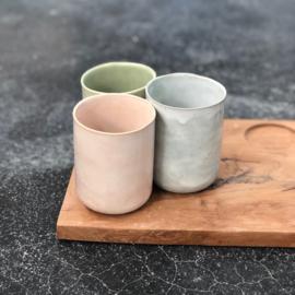 Mug  Latte  - tas Latte i-042