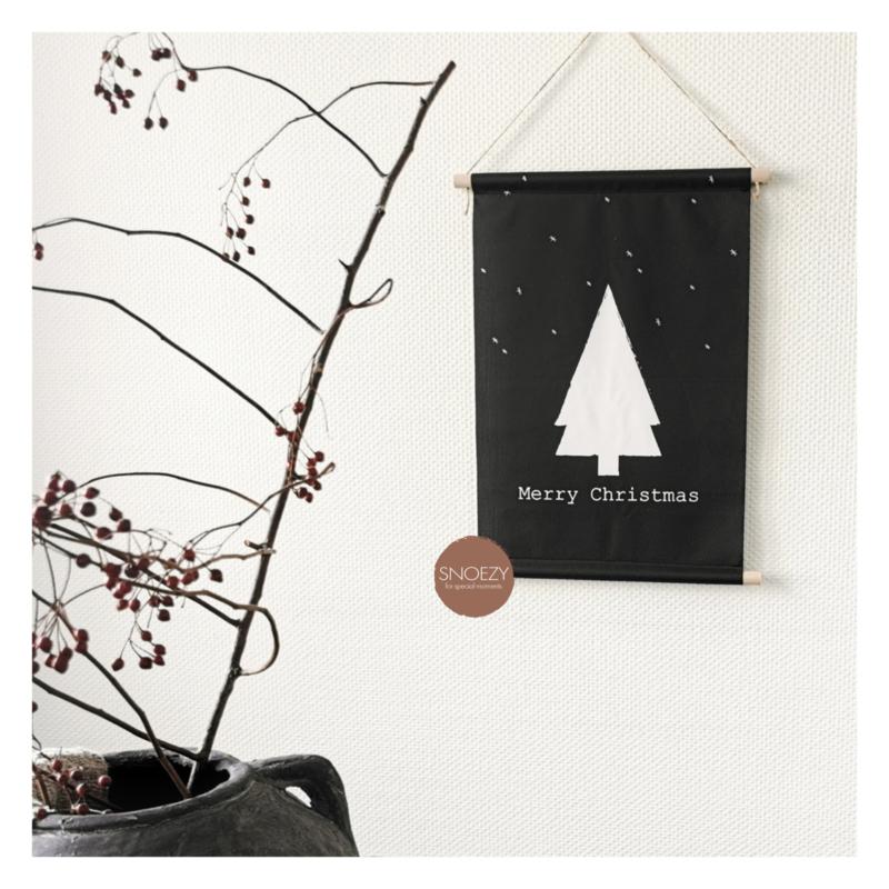 Kerstposter | KERSTBOOM