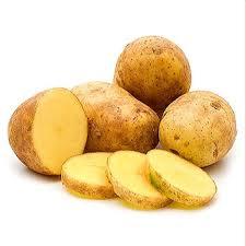 friet aardappels per 1000 gram