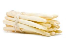 Hollandse asperges AA 500 gram