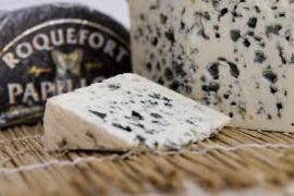 Roquefort Pappilon 100 gram