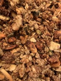 Ruurhoeve Granola 60% met Agave