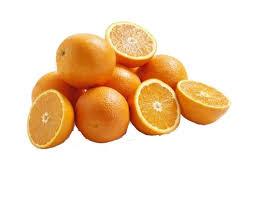 Perssinaasappels 10 stuks