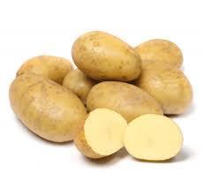 nicola aardappelen (vast kokend) per 1000 gram